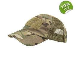 Helikon Tactical Baseball Vent Cap in ..