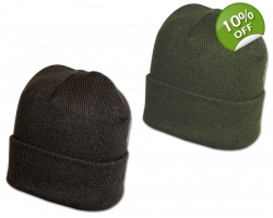 Deluxe Winter Watch Hat