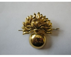 Grenadier Guards Beret Cap Badge