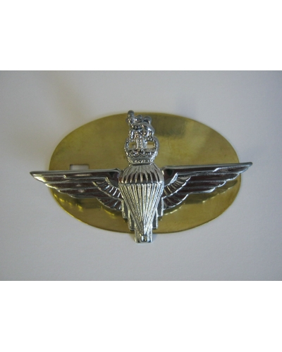 Parachute Regiment Beret Cap Badge