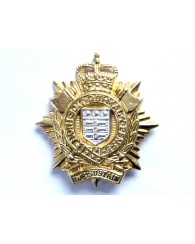 Royal Logistic Corps Beret Cap Badge