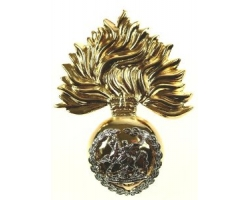 Royal Regiment of Fusiliers Beret Cap ..
