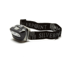 Silverpoint Guide XL165 Head Torch - B..