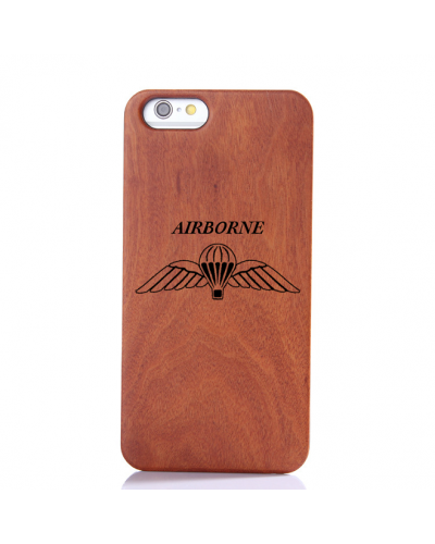 Regimental Army Phone Cover for IPhone 5 and 5S