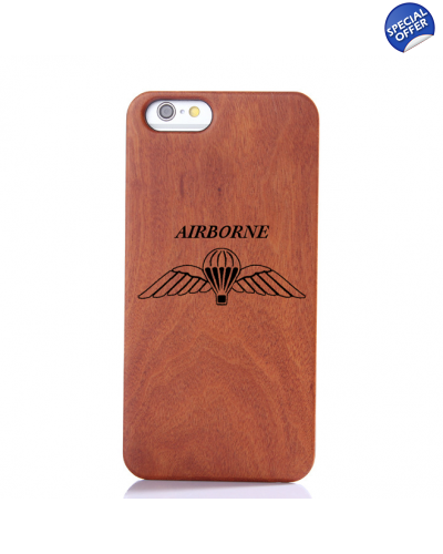 Regimental Army Phone Cover for IPhone 6 and 6S