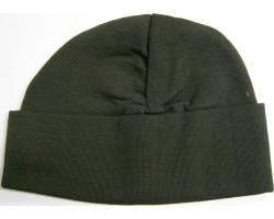 Winter Bob Hat in Black