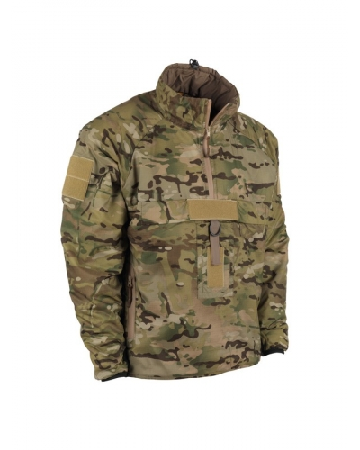 Snugpak Military Mountain Leader MML 3 Softie Smock - Crye Multicam