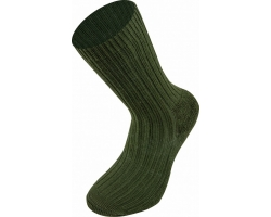 British Army Style Combat Sock in Oliv..
