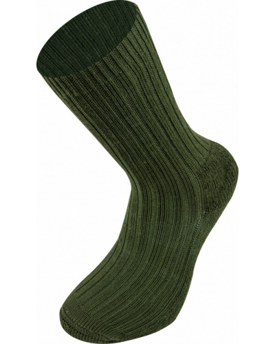 British Army Style Combat Sock in Olive Green