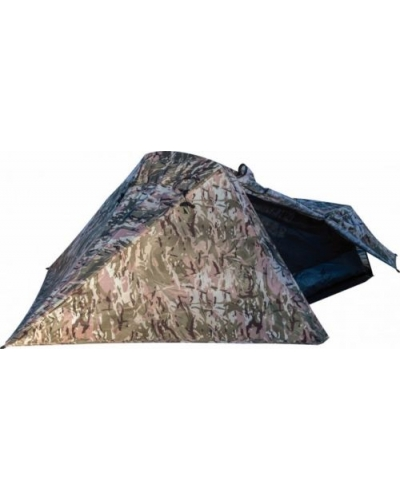 Highlander Blackthorn 1 Man Multicam Tent