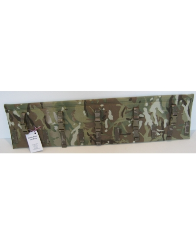 British Made Multicam Hip Pad