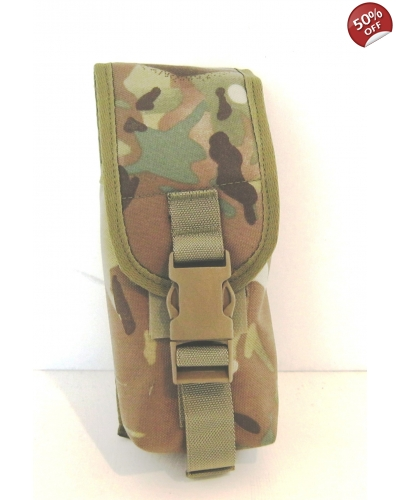 Raven System Single MOLLE Ammo Pouch