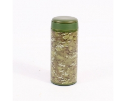 Sealed HMTC Camo Thermal Mug