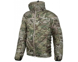 Snugpak SJ6 Insulated Jacket in Multicam