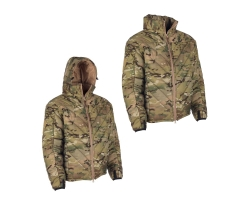 Snugpak SJ9 Insulated Jacket in Multicam