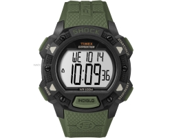 Timex Expedition Digital Watch in Green