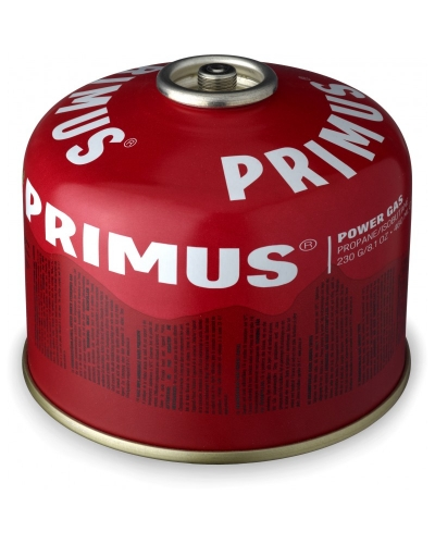 Primus Power Gas Canister 230g x 2