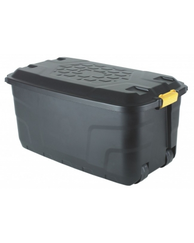 Heavy Duty 75 Litre Wheeled Military Storage Box