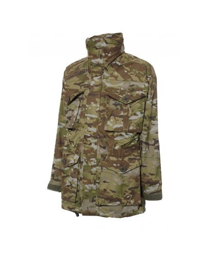 Keela SF Dual Waterproof Jacket in Field Camo