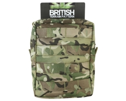 Large Utility Pouch in Multicam