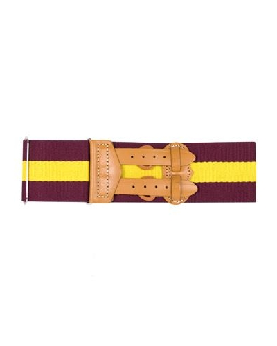 Royal Regiment of Fusiliers Stable Belt - British Made