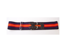 Royal Anglian Stable Belt - British Made