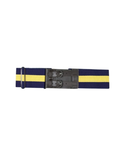 Princess of Wales's Royal Regiment Stable Belt - British Made