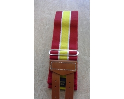 The Royal Lancers Stable Belt - Britis..