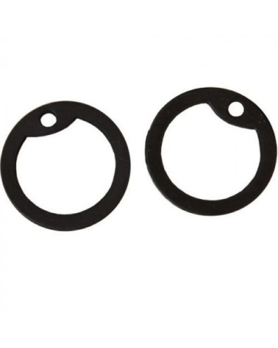 Dog Tag Army ID Silencers - 2 Pack