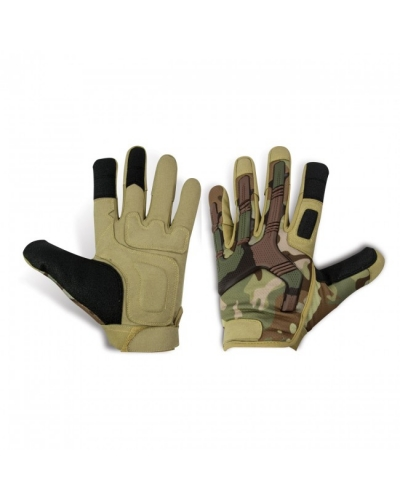Raptor Assault Gloves