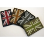 Union Jack Patch with H..