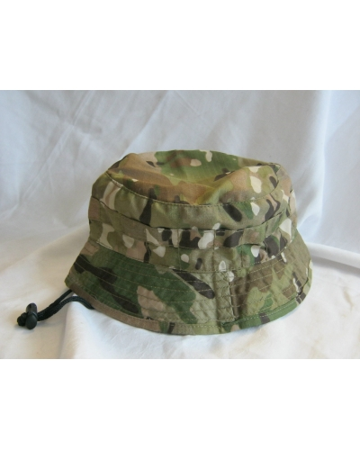 Special Forces Short Brimmed MTP Jungle Bush Hat