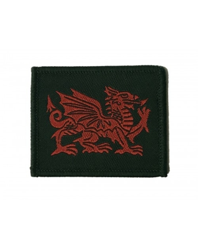 Royal Welsh Flash