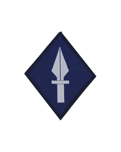 1 UK Signal Brigade Flash