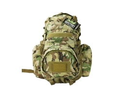 Vulcan Assault Pack  - 22 Litre