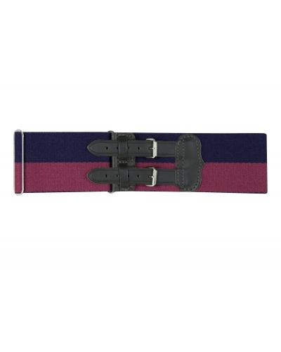 The Life Guards Stable Belt - British Made