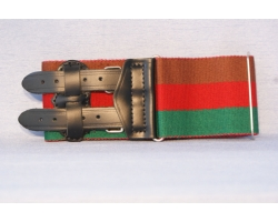 Royal Tank Regiment Stable Belt - Brit..