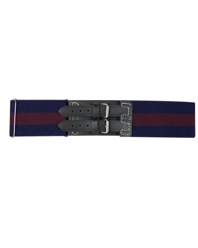 Blues and Royals Stable Belt - British Made