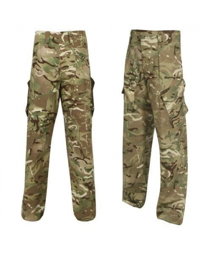 Trousers Combat warm weather genuine issue NEW