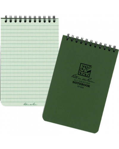 Rite-in-the-Rain Notebook A6