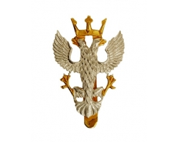 Mercian Regiment Beret Cap Badge