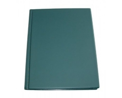 A4 Hard Backed Nyrex Orders Notebook -..