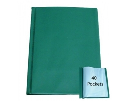 A5 Floppy Nyrex Orders Notebook - 40 P..