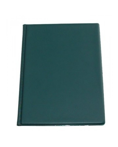 A5 Hard Cover Nyrex Orders Notebook - 20 Pages