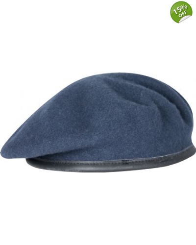 0da37c35b Royal Air Force Blue Beret - Silk Lined