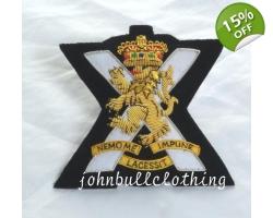 John Bull Military Clothing