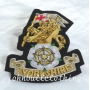 Yorkshire Regiment Blaz..