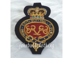 Grenadier Guards Bullion Blazer Badge