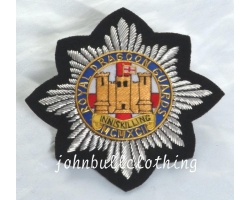 Royal Dragoon Guards Blazer Badge