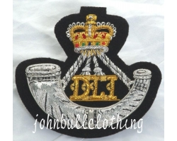 Durham Light Infantry Bullion Blazer B..